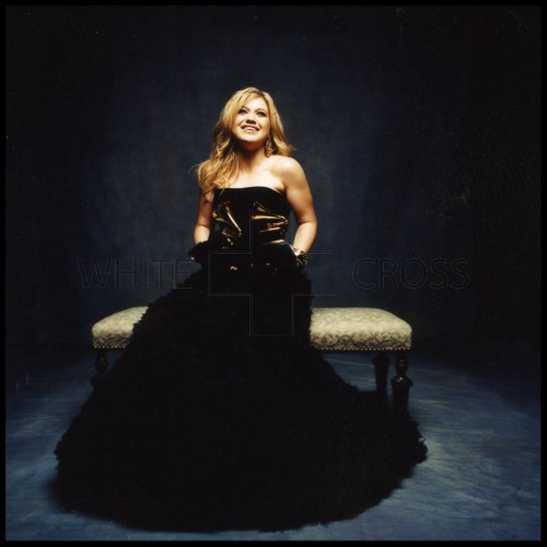 Kelly Clarkson at the Grammy's - photo taken by Danny Clinch